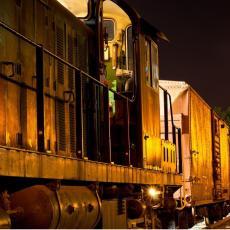NESREĆA NA PRUZI: Muškarac se bacio pod voz koji je putovao ka Beogradu