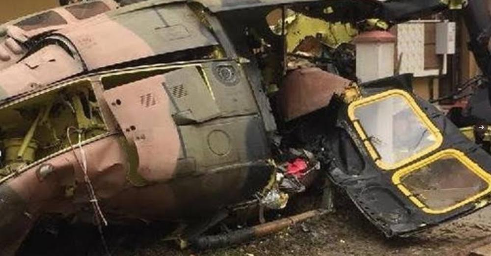 NESREĆA U TURSKOJ Srušio se vojni helikopter, ima i poginulih! (FOTO)