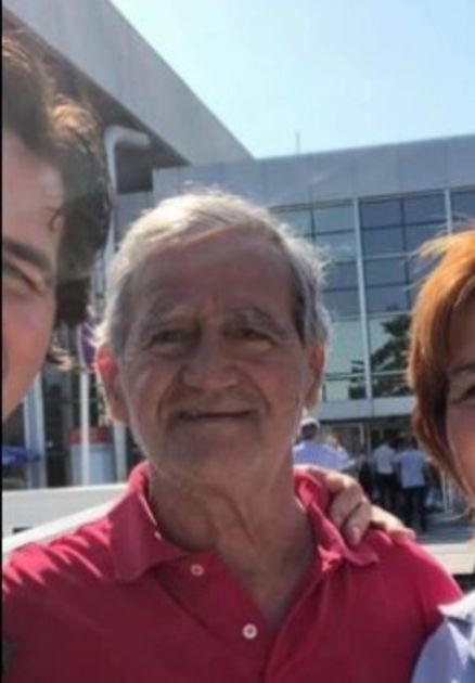 NESTAO BIVŠI FUDBALSKI TRENER: Aca je izašao iz kuće i više se nije vratio, porodica moli za pomoć FOTO
