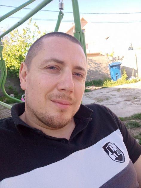 NESTAO VOĐA NAVIJAČA PARTIZANA! Niko već šest dana ne zna gde je Goran Veličković Goksi!