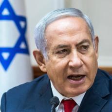 NETANIJAHU SE ZAREKAO: Ovo je samo početak! Nanećemo Hamasu udarce o kojima nisu sanjali!