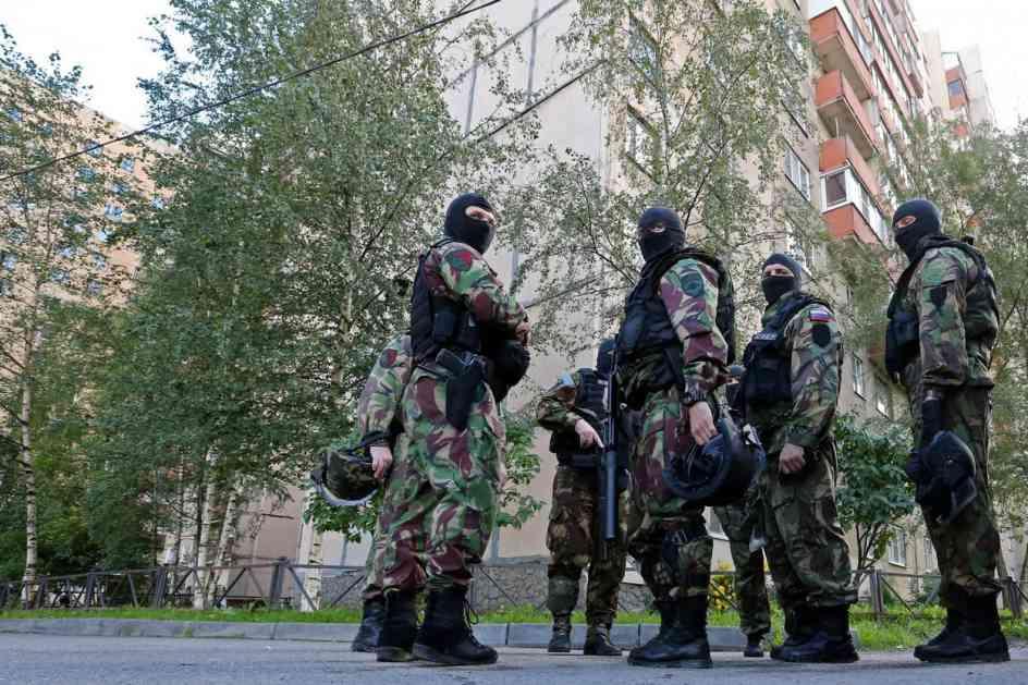 NEVERICA U RUSIJI: Evakuisano više od 33.000 ljudi zbog dojava o bombi!
