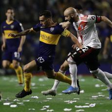 NEVEROVATAN MEČ NA BOMBONJERI: Boka i River priredili SPEKTAKL i odredili finalistu Kopa Libertadores