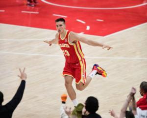 NEVEROVATAN MEČ U NBA LIGI: Bogdan očajan, ali pobeda se broji!