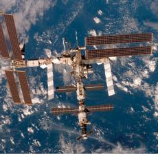 NEVEROVATNO: NASA planira Robotski hotel u okviru Internacionalne svemirske stanice