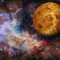 NEVEROVATNO OTKRIĆE NASE U SVEMIRU: U atmosferi Venere sasvim slučajno registrovan radio signal (VIDEO)