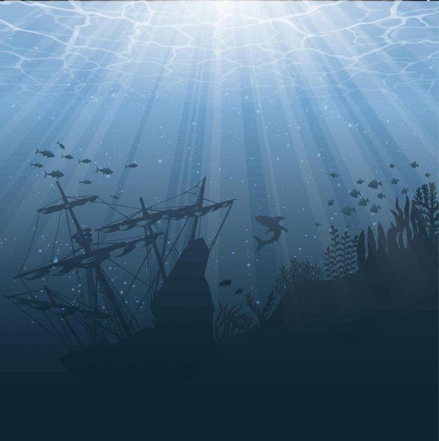 NEVEROVATNO OTKRIĆE U EGEJSKOM MORU: U vodama kod Kasosa pronađeni ostaci rimske galije i još dva antička broda (FOTO, VIDEO)