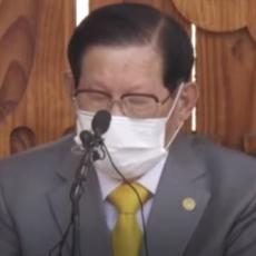 NEVIĐENO OBOLJEVANJE OD KORONE: Vođa sekte zarazio 5.000 južnokorejskih zgubidana