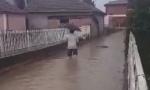 NEVREME PROTUTNjILO SRBIJOM: Leskovac pod vodom, grad napravio veliku štetu u Klini i Istoku (VIDEO)