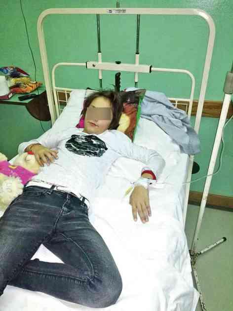 NEZAPAMĆEN HOROR U ŠKOLI U SREMSKOJ MITROVICI: Pretukao školsku drugaricu koja je imala leukemiju, završila sa POTRESOM MOZGA!