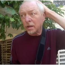 NEZAPAMĆENI ZLOČIN LUDOG DEDE: Nožem izbo gazdaricu, zatim dvoje policajaca, pa nastavio KRVAVI PIR (VIDEO)