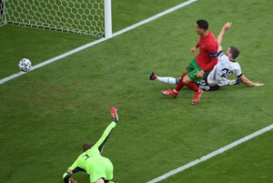 NEZAUSTAVLJIV: Ronaldo oborio još jedan rekord! (VIDEO)