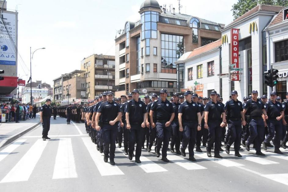 NEZAVISNI SINDIKAT POLICIJE: Policija je na meti Saveza za Srbiju! Kome smeta borba protiv kriminala?