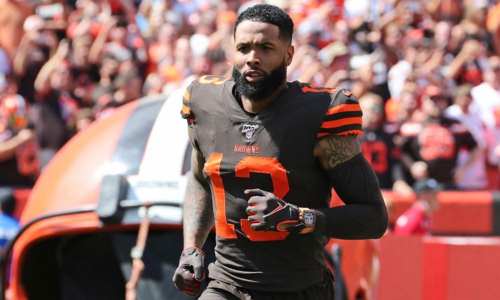 NFL Braunsi razbili ranjene Džetse