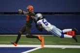 NFL će kažnjavati nevakcinisane igrače ako krše mere