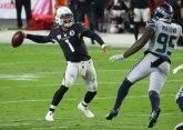 NFL spektakl  Arizona srušila Sijetl, šampion bez greške