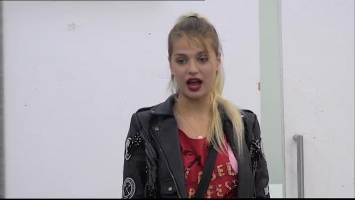 NI NA BOGA NE MISLI: Zorica Marković skrenula pažnju Dorotei na OVO, zbog njenih reči Jovanovićeva IZLETELA iz Bele kuće! (VIDEO)