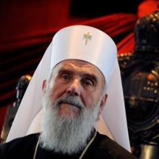 NI NAROD NI CRKVA TO NIKADA NEĆE PRIHVATITI! Patrijarh Irinej: Nema rasprave o tome čiji su srpski pravoslavni hramovi