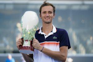 NI RAFA, NI FEDERER Đoković otkrio ko bi mogao da bude favorit na US Openu