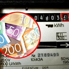 NIJE BAŠ DA SVE POSKUPLJUJE, NEŠTO I POJEFTINJUJE: Od leta račun za struju biće znatno manji u Srbiji uz ove uslove
