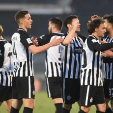 NIJE BAŠ LAKO: Partizan, Vojvodina i Čukarički saznali imena potencijalnih rivala za Ligu konferencija