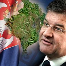 NIJE BILO LAKO: Oglasio se Lajčak nakon susreta Vučića i Kurtija u Briselu, evo šta je rekao o dijalogu