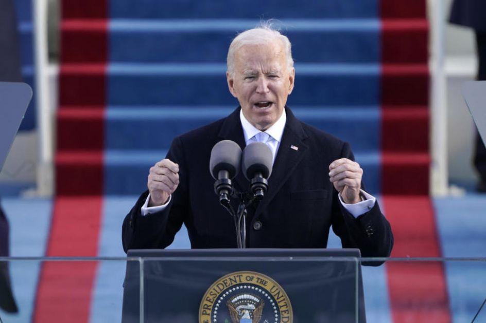 NIJE GUBILA VREME! REPUBLIKANSKA KONGRESMENKA ZA HITNU SMENU BAJDENA: Podnela predloge o impičmentu protiv novog predsednika SAD