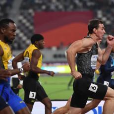 NIJE KRIV: Bivši svetski prvak oslobođen optužbe za doping (FOTO)