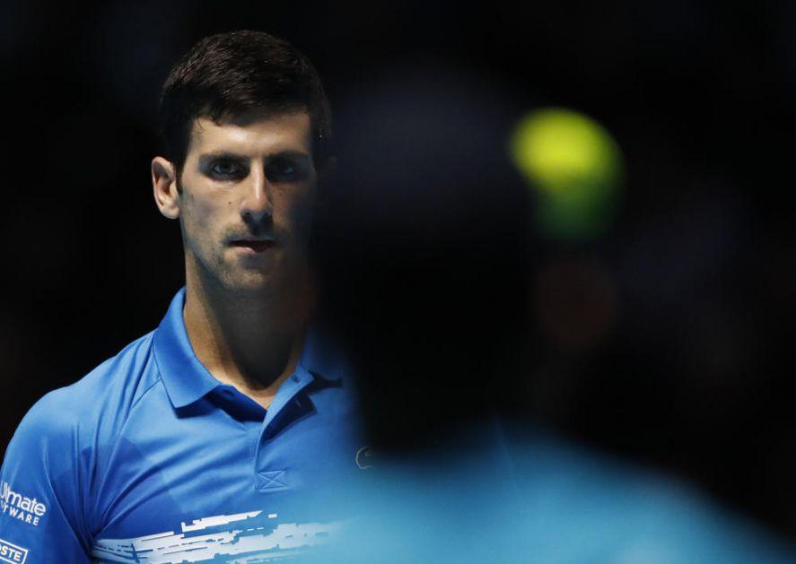 NIJE MI BILO LAKO DA DONESEM OVU ODLUKU! Novak potvrdio učešće na US Openu i poručio: Spreman sam da se vratim na teren