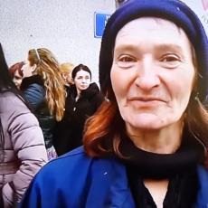 Otpuštena žena koja je PRIZNALA da joj je NAREĐENO da dođe na skup podrške Jutki (VIDEO)
