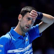 NIJE NIMALO PRIJATNO: Izašla završna ATP lista, evo koliko Đoković zaostaje za Nadalom