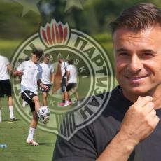 NIJE SAMO MENIG: Partizan POSLAO ponudu za još jednog igrača
