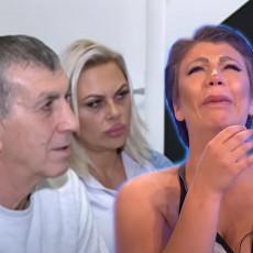 NIJE SE KRETAO, NIJE JEO: Siniša Kulić u lošem stanju posle zračenja, Miljana ide u manastir