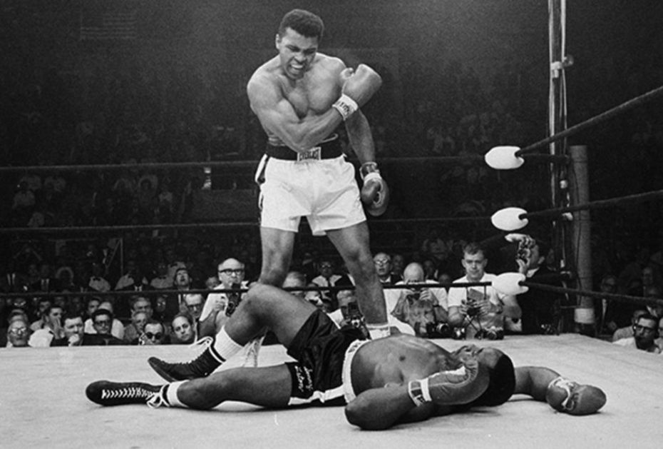 NIJE SE PREDAVAO NI KADA GA JE LOMILA SUROVA BOLEST! Neverovatna priča o NAJKONTROVERZNIJOJ ličnosti u istoriji sporta!