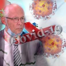 NIJE SPAS U POLICIJSKOM ČASU: Dr Kon otkrio koja je najvažnija preventivna mera protiv korone