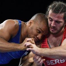 NIJE SVE GOTOVO: Zurab dobio novu šansu da donese medalju Srbiji