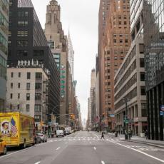 NIJE VIŠE ŽUTI TAKSI: Evo koja VOZILA su ovih dana obeležje Njujorka! OVAJ GRAD SE PRAZNI  BRZINOM SVETLOSTI