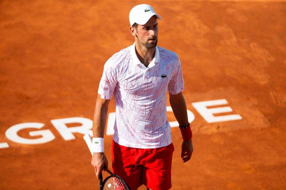 NIKAD GORA PLJUVAČINA PO SRBINU! Poznati teniser prešao sve granice: Novak je SEBIČAN, ne zanima me što pomaže BOLNICAMA