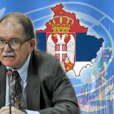 NIKAD JAČA ANTISRPSKA RETORIKA Bivši ambasador Srbije pri Unesku o sednici SB: Implicirali su da je Kosovo država