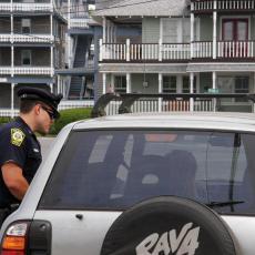Jezivo! Policija pronašla odsečenu ljudsku glavu: Užasan prizor ih zgrozio