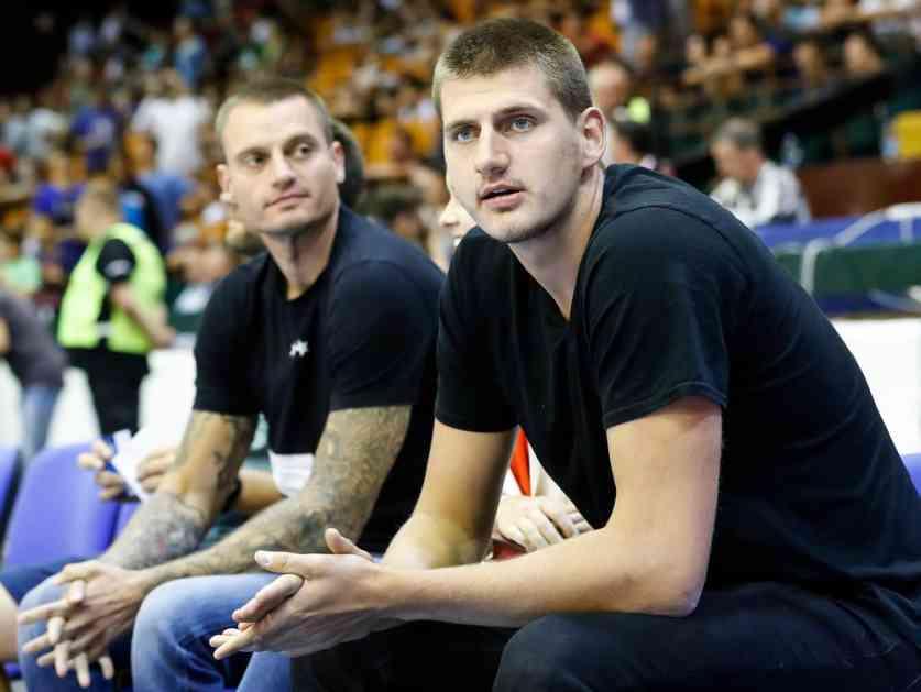 NIKOLA JOKIĆ ĆE BITI OL-STAR: Srpskog košarkaša već vide na najvećoj utakmici NBA lige