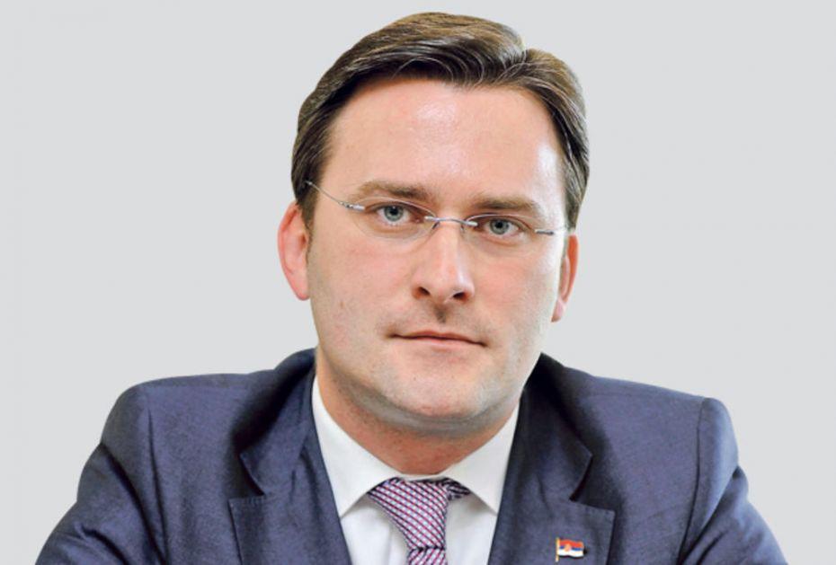 NIKOLA SELAKOVIĆ: Srbija čini više za svoj narod