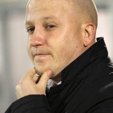 NIKOLIĆ POVUKAO PRVI POTEZ: U Lokomotivu stiže bivši napadač Partizana (FOTO)