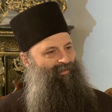 NIKOME NISAM PRETIO Mitropolit Porfirije odgovorio na optužbe sa Bogoslovskog fakulteta