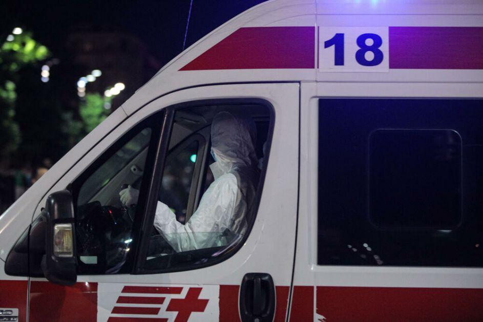 NIKŠIĆANIN RANJEN NOŽEM: Zatražio lekarsku pomoć pa pobegao iz bolnice