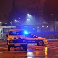 NIKŠIĆANIN RANJEN NOŽEM: Zatražio medicinsku pomoć, pa pobegao iz bolnice