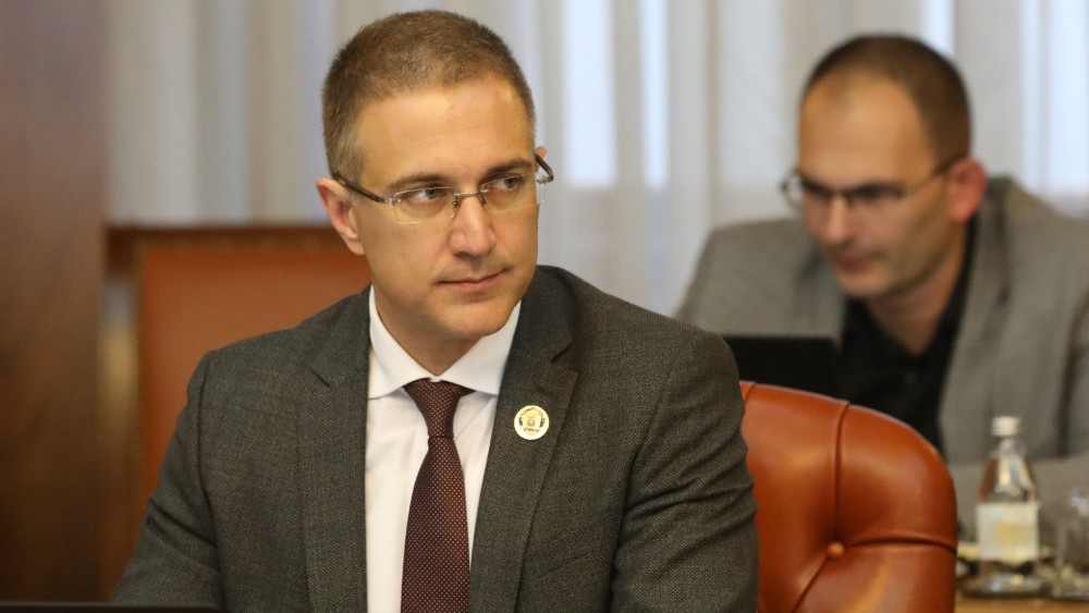 NIN: Nakon afere Krušik Branko Stefanović napustio zajedničku firmu sa vlasnikom GIM-a