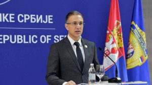 NIN: Stefanović izgubio spor