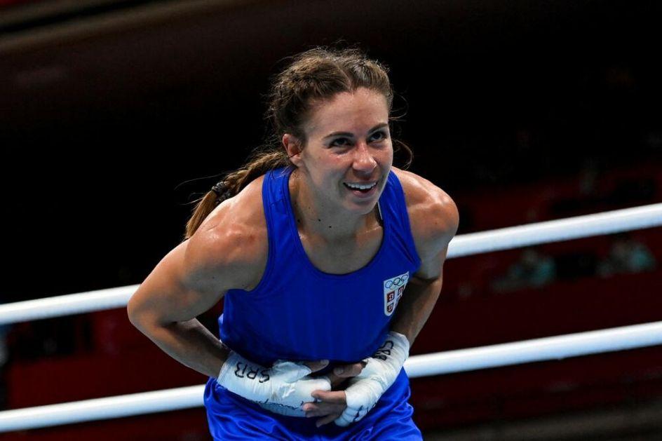 NINA IDE PO MEDALJU! Devetog dana u Tokiju pratimo boks, kreće Ivana, košarkašice jure četvrtfinale, stonoteniseri idu na Brazil