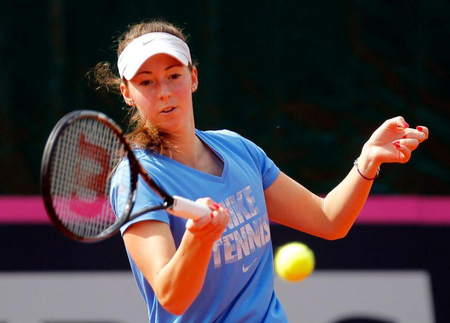 NINA SE VRATILA U PRVIH 100: Stojanović 98, Jorović 93. na WTA listi (FOTO)